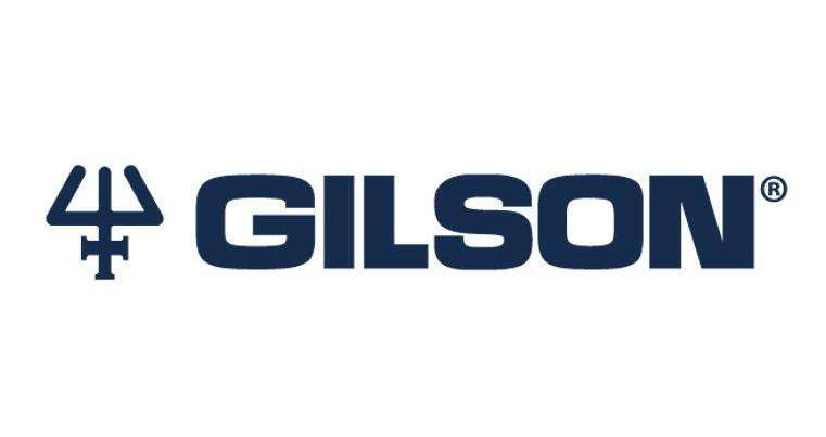 Gilson -------- 吉而逊