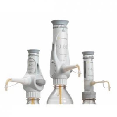Prospenser & Prospenser Plus 瓶口分液器
