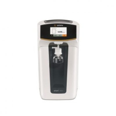 arium® mini 新型纯水系统