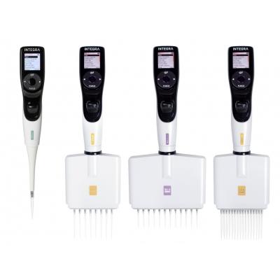 VIAFLO 轻型电动移液器