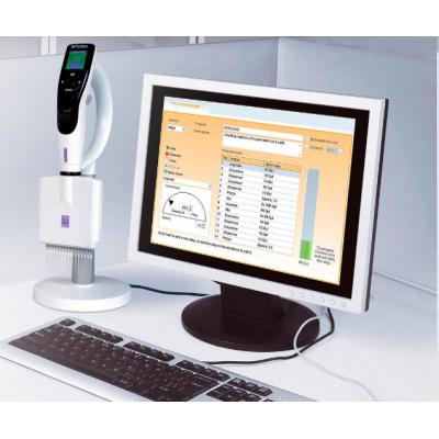 VIALINK 移液器管理软件