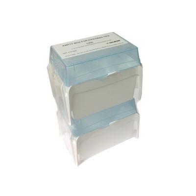 钻石吸嘴空载盒