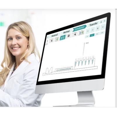 VIALAB  移液自动化软件