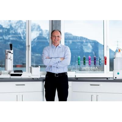 2020年,INTEGRA Biosciences实现持续强劲增长